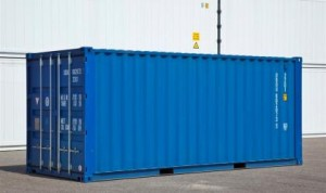 CONTAINER afbeelding 20ft