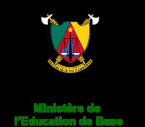 Ministère de l'éducation de Base du Cameroun